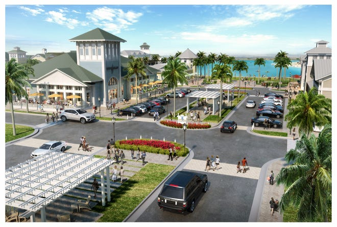 Beachwalk Retail Center LLC, a partnership between PEBB Enterprises and Falcone Group, announced this week that two restaurants and several retailers have signed leases to open at Beachwalk, a master-planned community in northern St. Johns County.