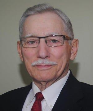 Joseph P. Bottini