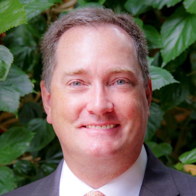 Dr. David Ryan, SAU 16 superintendent