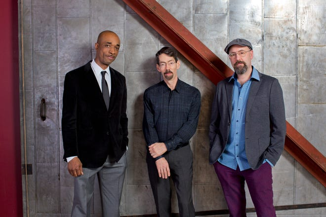 The Fred Hersch Trio performs Sept. 30 at the University of Notre Dame's DeBartolo Performing Arts Center. The concert had originally been scheduled for March 2020 but was rescheduled twice because of the coronavirus pandemic.