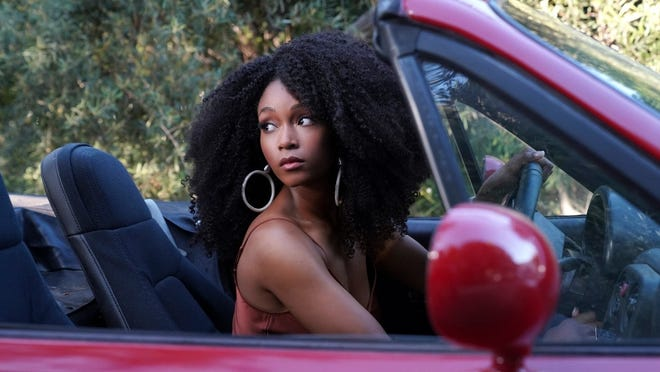"""Yaya DaCosta stars in the Wilmington-shot Fox show """"Our Kind of People."""""""