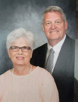 Peggy and Roger Higgins of Gadsden died three weeks apart, after contracting COVID-19.