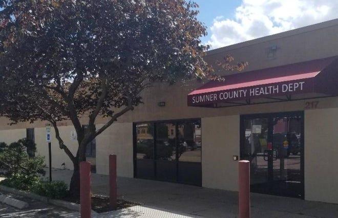 Sumner County Health Department
