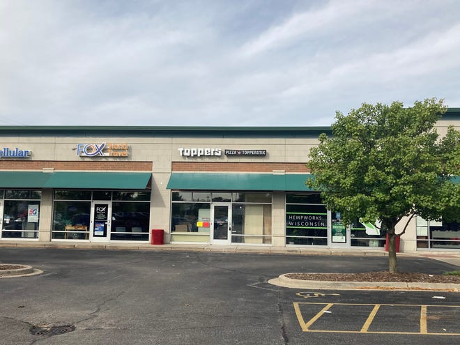 A Toppers Pizza Fond du Lac location is opening soon at 186 N. Main St.