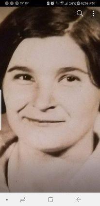 Mary Jane Croft VanGilder