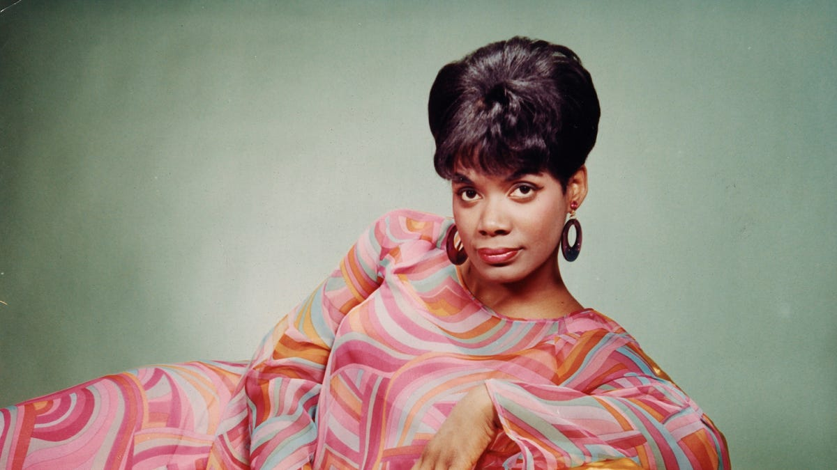 Stax legend Carla Thomas, Queen of Memphis Soul, to receive Americana honor, perform at Ryman
