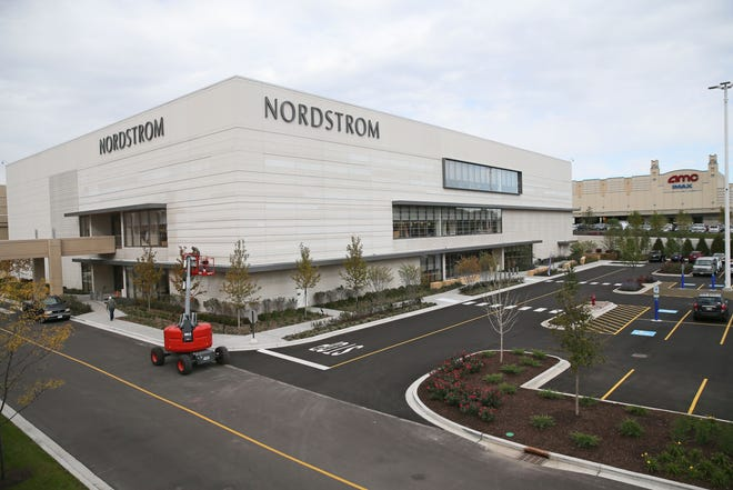 Nordstrom in Mayfair mall is suing the city of Wauwatosa over its tax assessment.