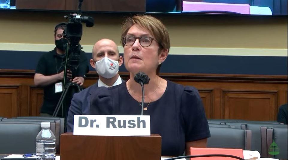COVID-19 is spurring mental health crises in kids, Vanderbilt children s hospital chief says