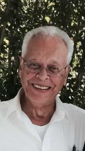 86-year-old Donald Streets of Scottsdale, died on Sept. 17, 2021 of West Nile Virus.