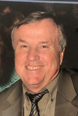 Dr. Leon O. Harrington