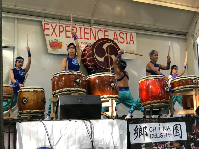 The 17th Annual Experience Asia Festival, the largest Asian festival in North Florida showcasing Asian and Asian Pacific cultures, returns as an in-person event Saturday, Sept. 25, 2021 from 10 a.m. to 5 p.m. at Tom Brown Park in Tallahassee.