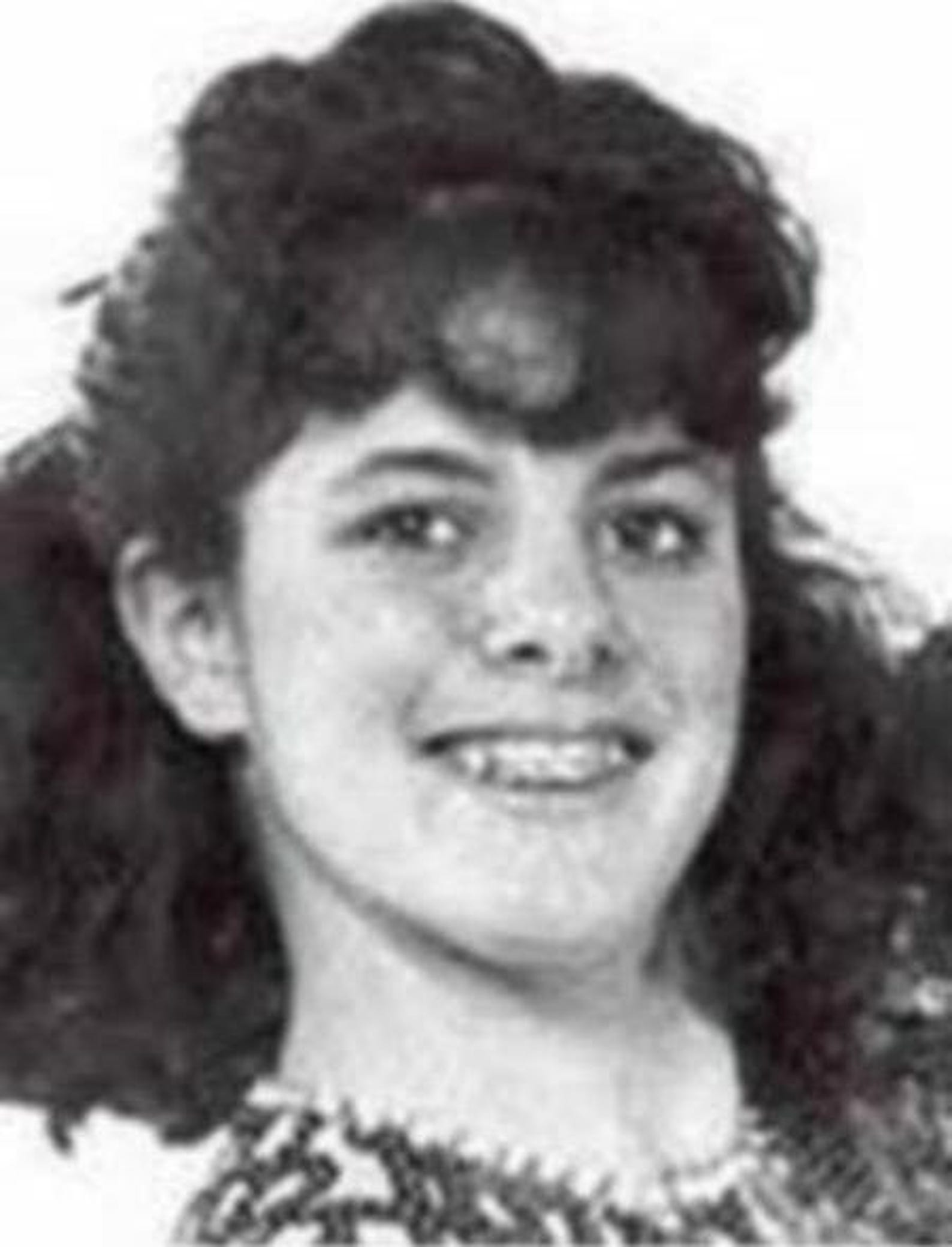 Ilene Beth Misheloff was 13 when she went missing from Dublin, California, on Jan. 30, 1989.More information and age-progressed photos here.