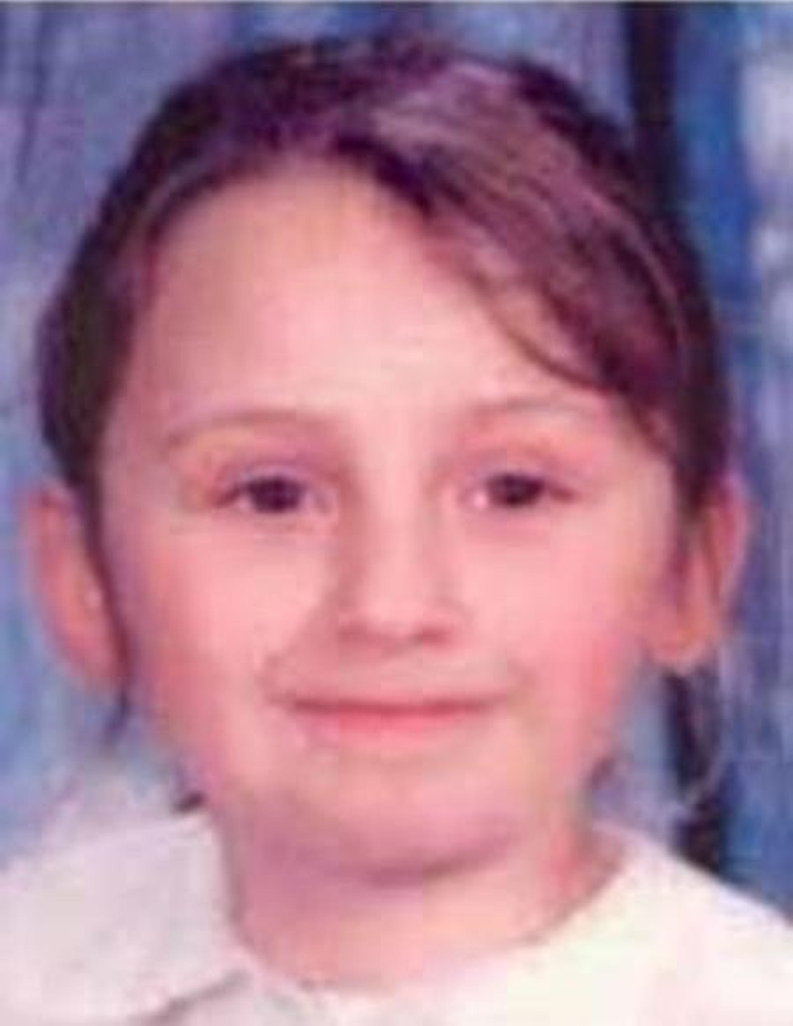 Crystal Ann Tymich was 6 when she went missing from South Los Angeles, California, on June 30, 1994.More information and age-progressed photos here.
