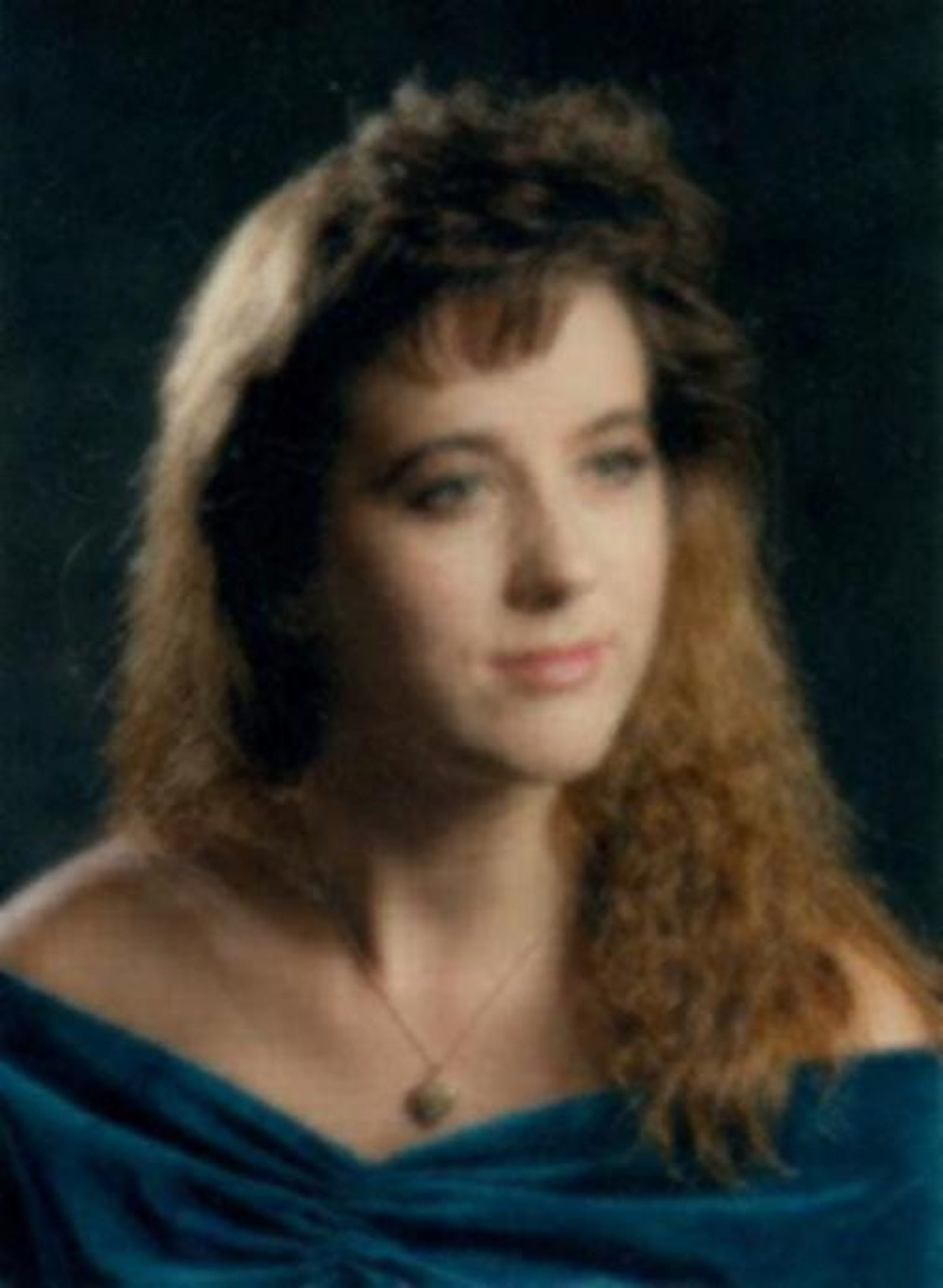 Tara Leigh Calico was 19 when she went missing from Valencia County, New Mexico, on Sept. 20, 1988.More information and age-progressed photos here.