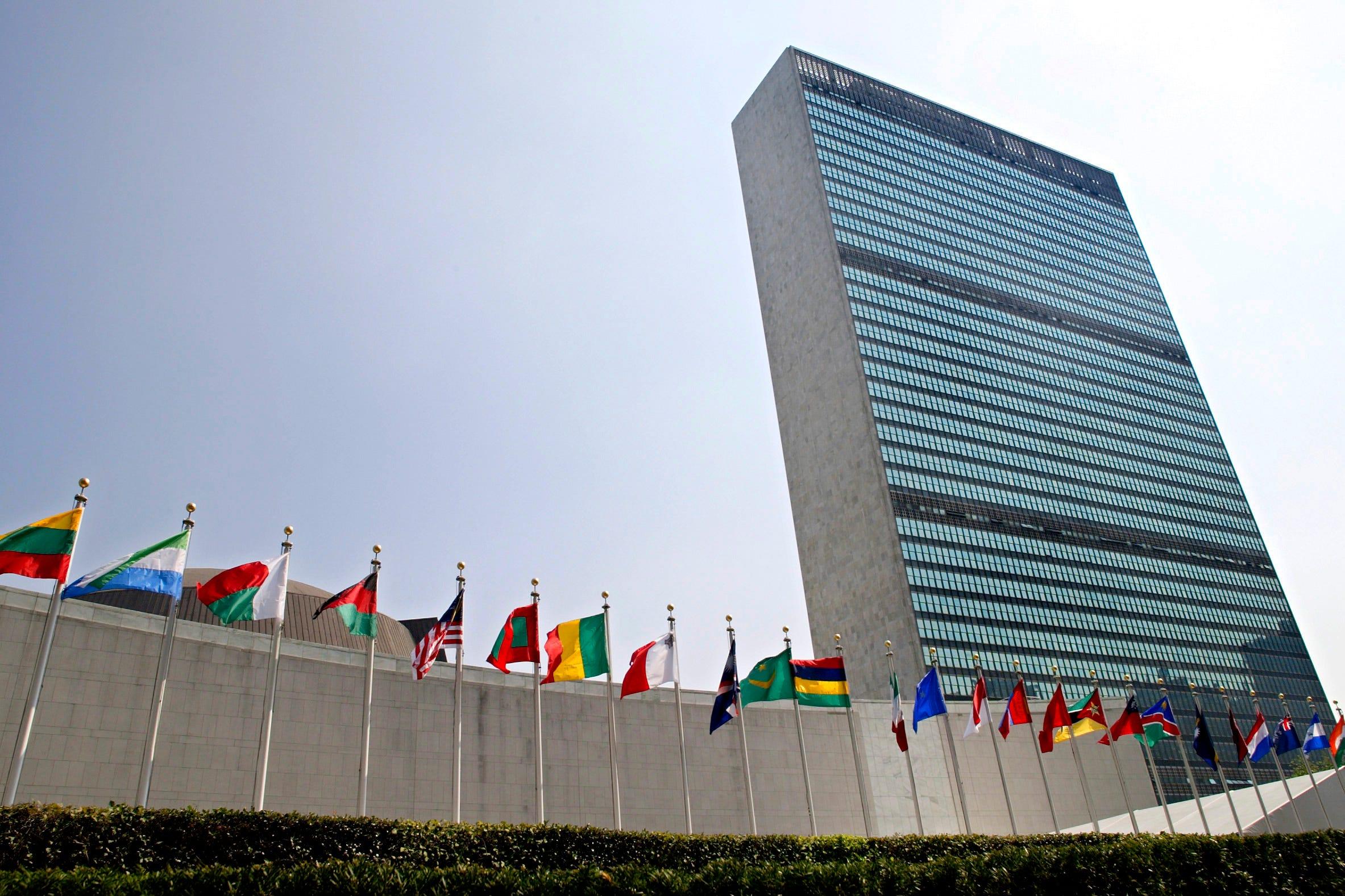 Sickening  display of hate: Why world leaders should boycott U.N. s Durban event