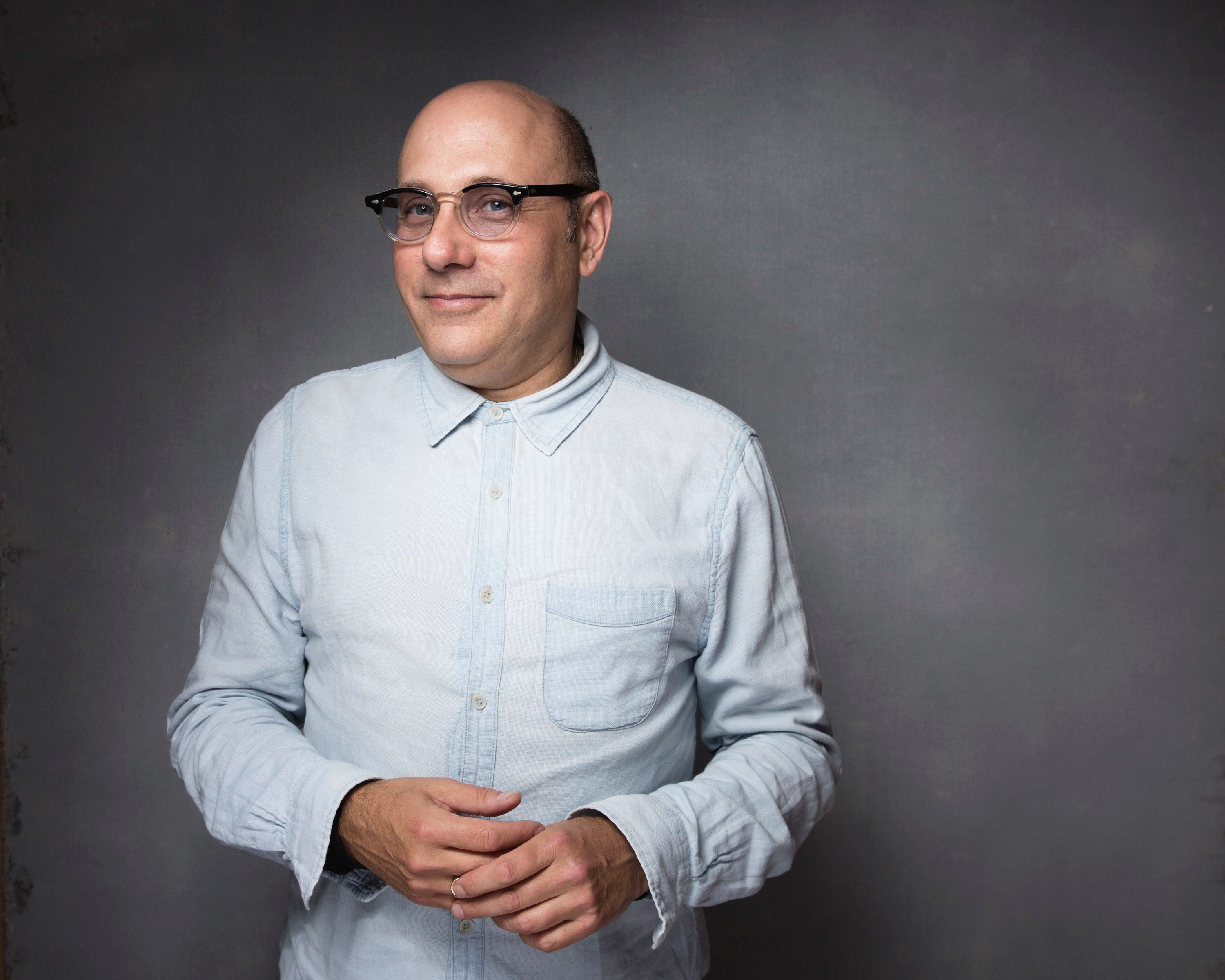 Willie Garson dies at 57:  Sex and the City  star worked on HBO reboot  even while he was sick
