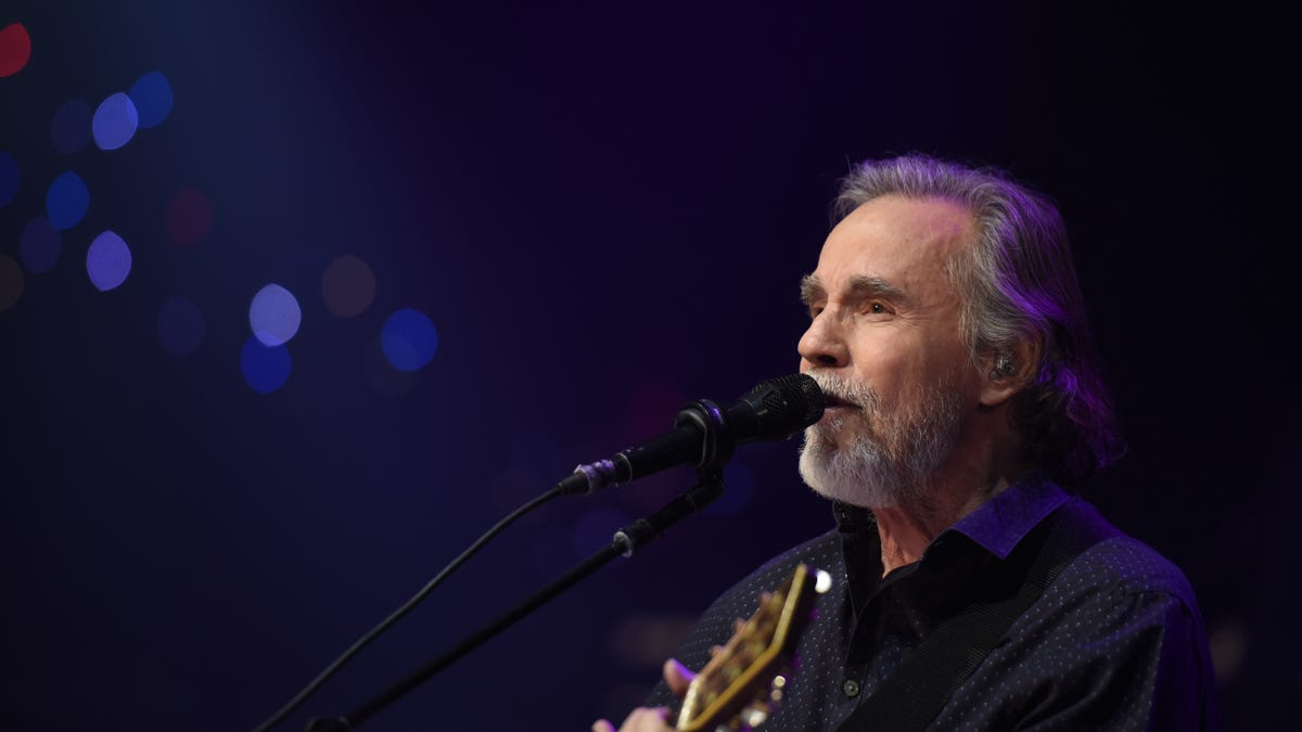 How Jackson Browne proved he's a living legend at 'Austin City Limits' taping