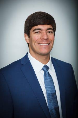 Dr. Derek Neupert.
