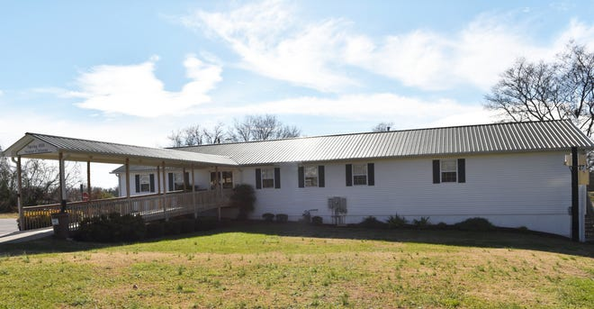 The Spring Hill Senior Center is located at 563 Maury Hill St. inside the Winchester Building at Evans Park.