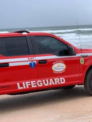Volusia County Beach Safety Ocean Rescue