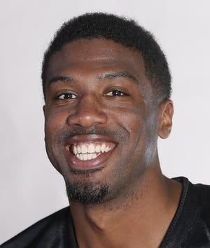 Devon Breaux is a former All-State player at Donaldsonville. He played collegiately at Tulane, and went on to play briefly in the CFL.
