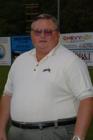 Former Asheville Tourists General Manager Ron McKee passed away Tuesday at the age of 75.