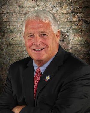 Shawnee Mayor Ed Bolt