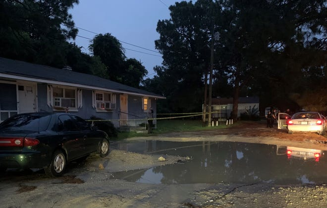 Marquez Melvin, 19, and his cousin Konye Melvin, 16, were killed in a home invasion shooting on Charlie Drive in Cumberland County early Wednesday morning. Three days earlier Marquez's sister, Nicoda Melvin, 21, was shot and killed on Southern Avenue in the city. Law enforcement have not said if the cases are connected.