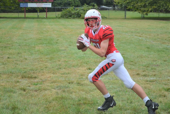 St. Philip's Colt Myers is the Enquirer Athlete of the Week
