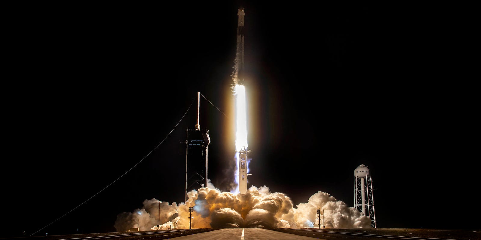 SpaceX's Inspiration4 highlights the coming age of space tourism, but it's still far off