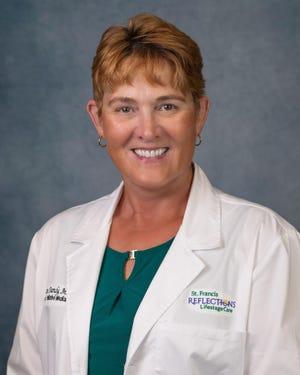 Dr.  Diane Dunley
