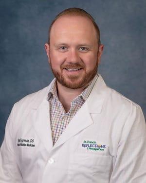 Dr.  Ryan Chapman