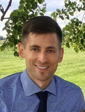 Mohican language teacher Brock Schreiber (Stockbridge-Munsee Band of Mohicans)  won a$25,000  fellowship with the Forge Project, which includes a residency in Ancram, N.Y.