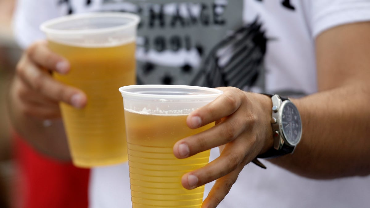 A sobering reality: Alcohol kills more Americans each year than drug overdoses do