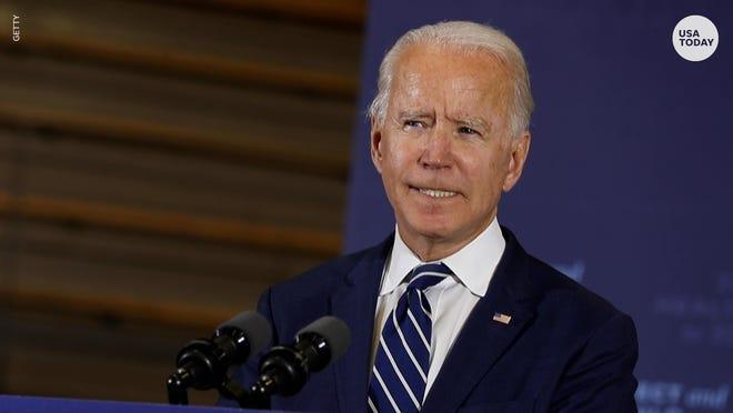 Laut einem Bericht des Analyseunternehmens Gallup hat die Jobzulassungsrate von Präsident Joe Biden acht Monate nach seinem Amtsantritt einen neuen Tiefpunkt erreicht.