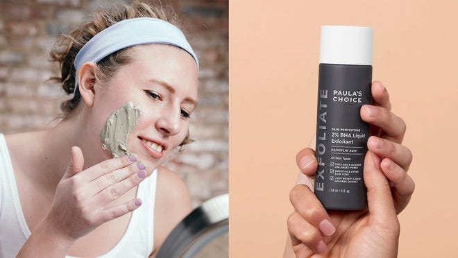10 acne products that banish blemishes on your face