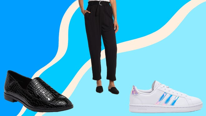 Save on everything from sporty shoes to stylish threads at the Nordstrom Rack Flash Sale.