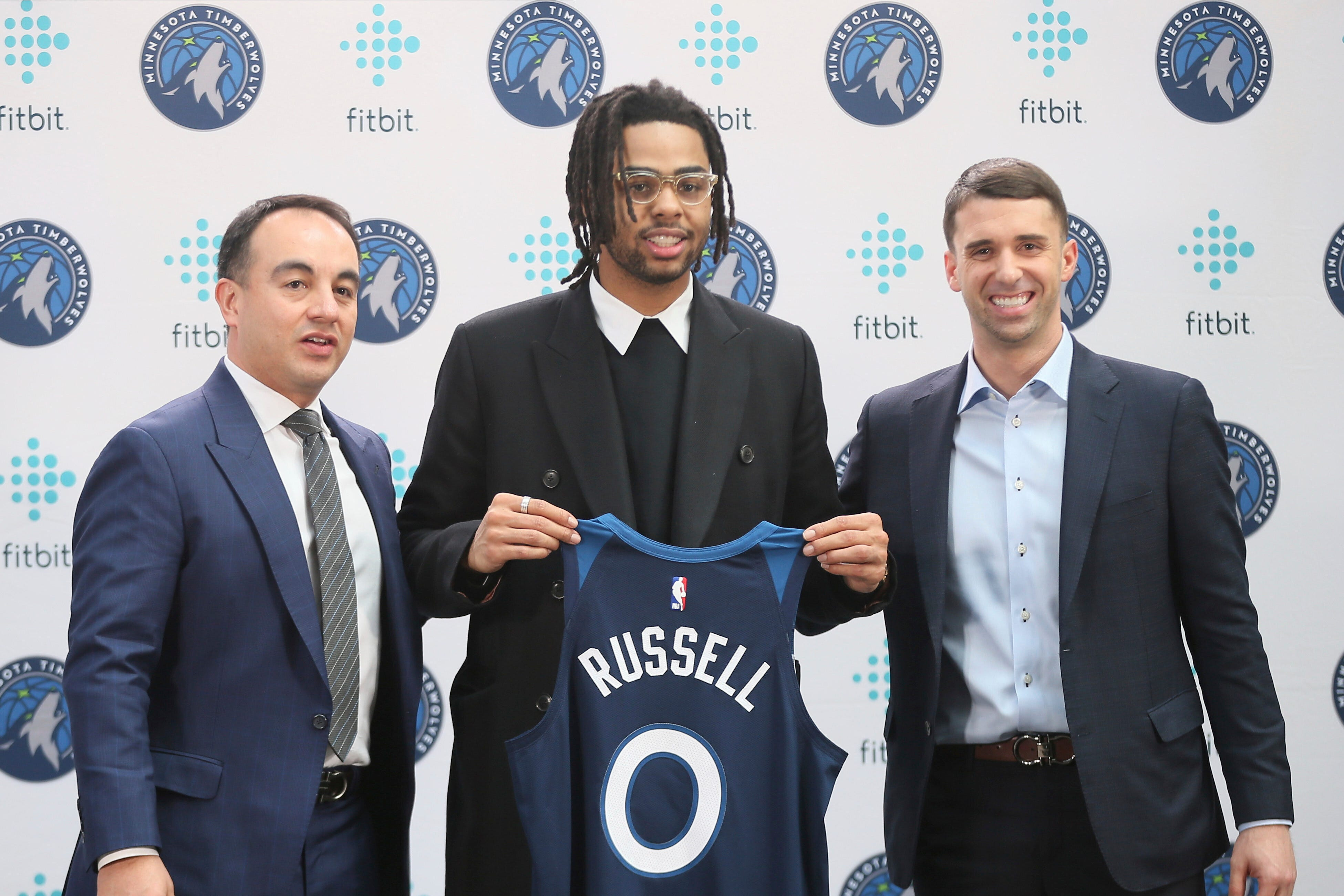 Timberwolves  toxic office environment, interoffice relationship led to Gersson Rosas  firing