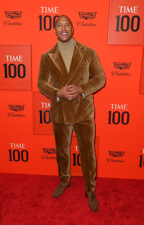 Dwayne  The Rock  Johnson makes his  historic rap debut  in Tech N9ne s  Face Off