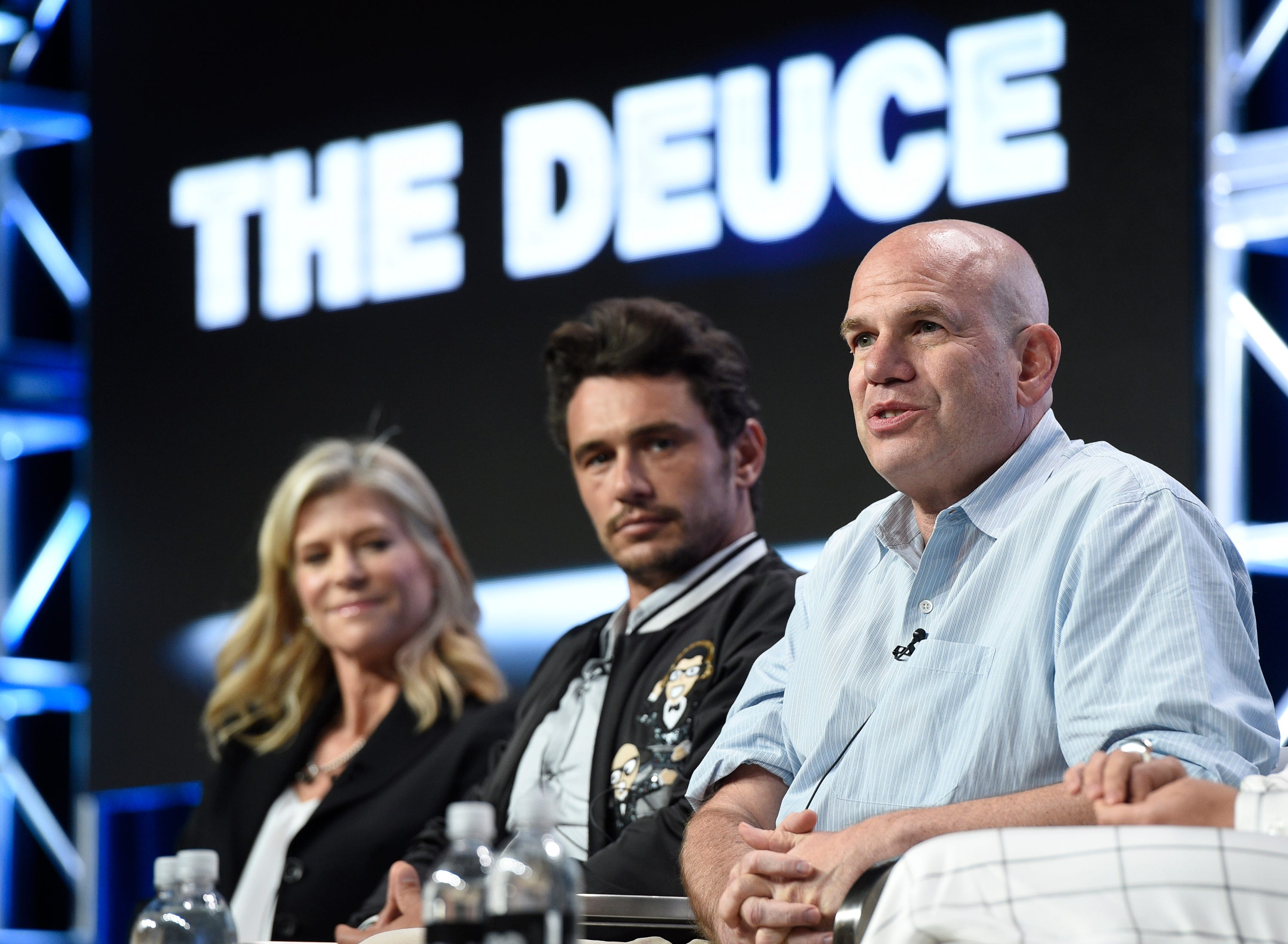 The Wire  creator David Simon says he will not shoot HBO series in Texas over abortion law