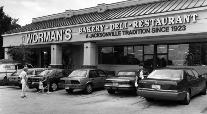 Panetteria Deli Wurman (Lakewood)