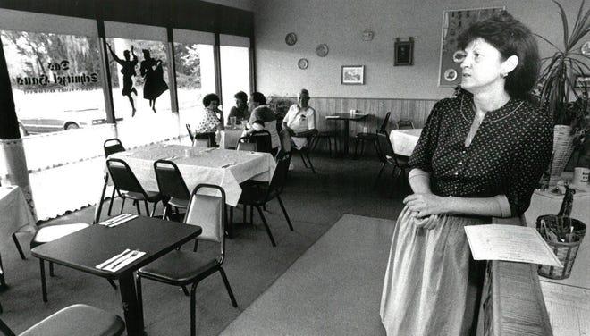 Schnitzel House (Jacksonville)