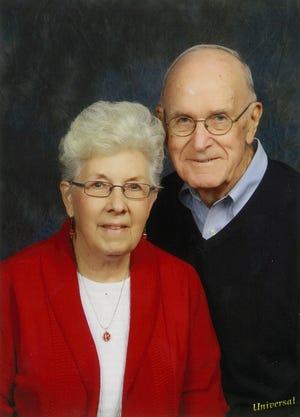 Judy and Max Skirvin