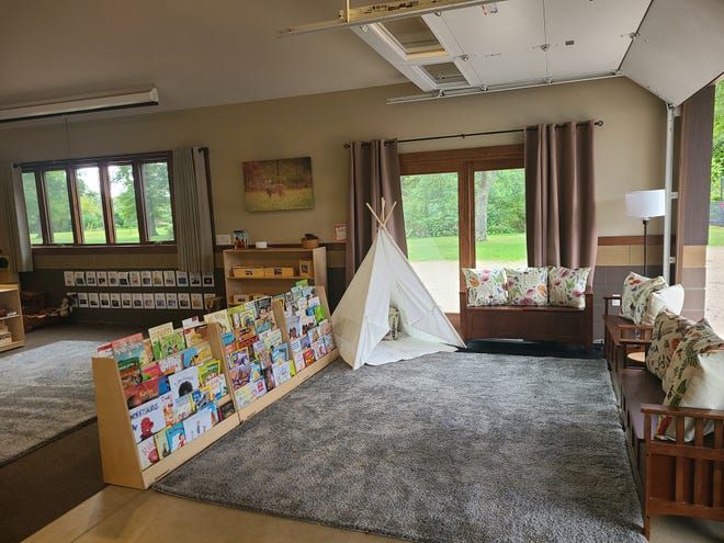 Outdoor Discovery Center has launched a temporary preschool at Beechwood Church. The nature-based program will run from October to May.