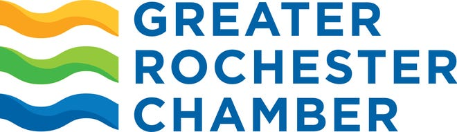 Greater Rochester Chamber of Commerce unveils its new logo, along with a website andmember relationship management platform.