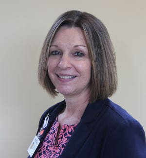 Pamela Poulin, MS, RN, CENP, Chief Nursing Officer