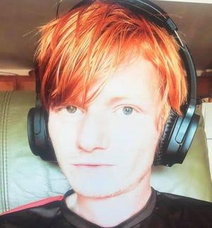 Andrew Parker, of Hampton, was last seen Sept. 21 at 1 p.m. at 340 Lafayette Road in Hampton.