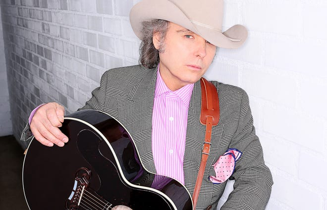 Dwight Yoakam will perform at the Canton Palace Theatre on Oct. 1.