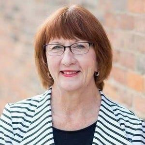 St. Joseph County Councilwoman Diana Hess