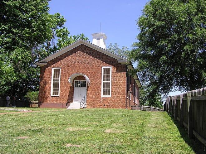 St. Philips Moravian Church